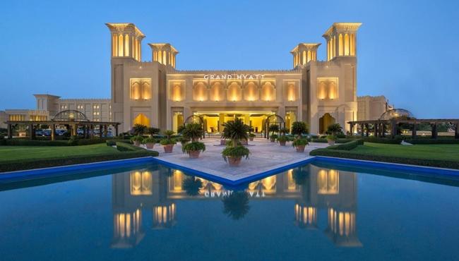 Grand Hyatt, Doha, Qatar - 0