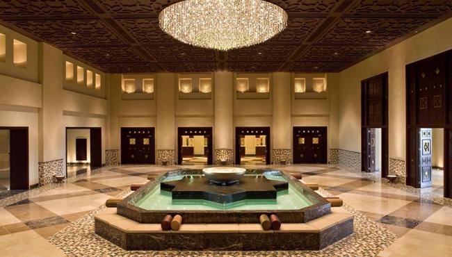 Grand Hyatt, Doha, Qatar - 1