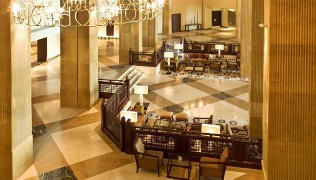 Grand Hyatt, Doha, Qatar - 2