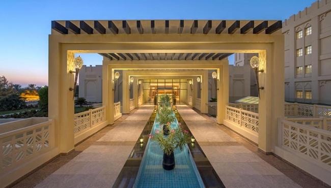 Grand Hyatt, Doha, Qatar - 3