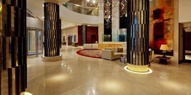 Hilton, Baku, Azerbaijan - 1