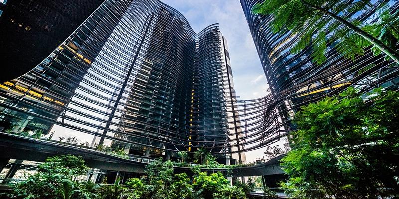 Marina One, Singapore - 1