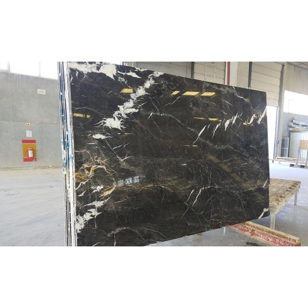 St Laurent Polished Marble Slab